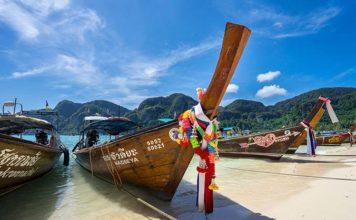 Wakacje w Tajlandii – ile kosztują?